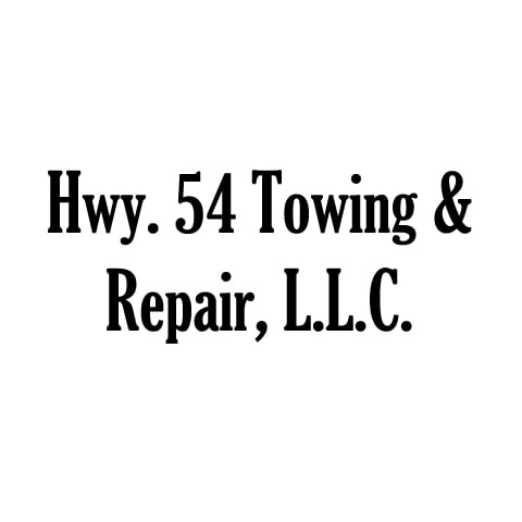 Hwy 54 Towing & Repair: N5999 Hwy 54, Black River Falls, WI