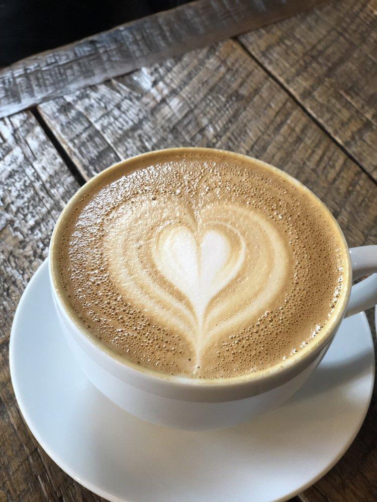 Union Coffee: 42 South St, Milford, NH