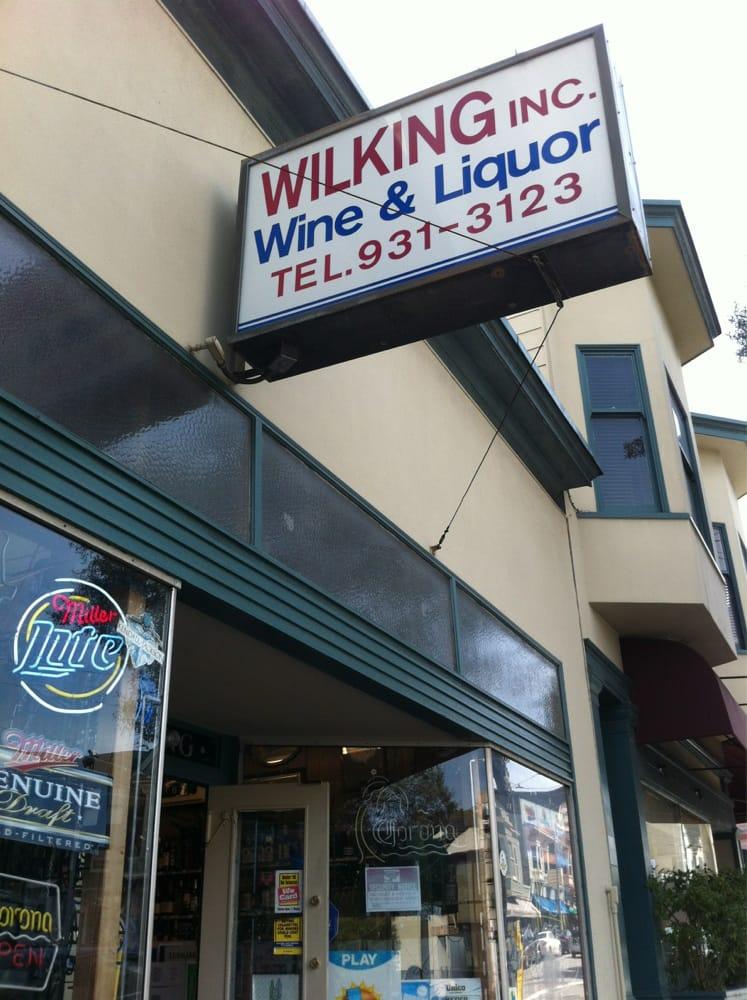 Wilking Liquor