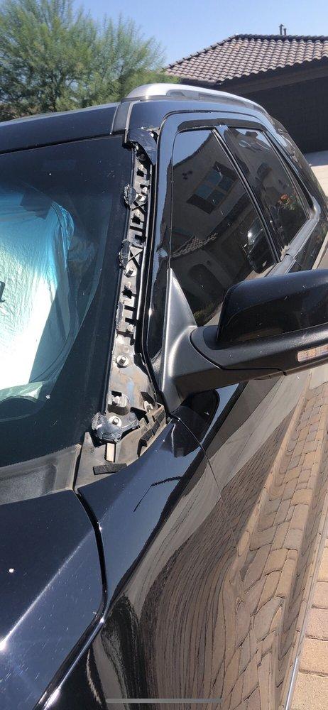 D&D Family Auto Glass: Buckeye, AZ