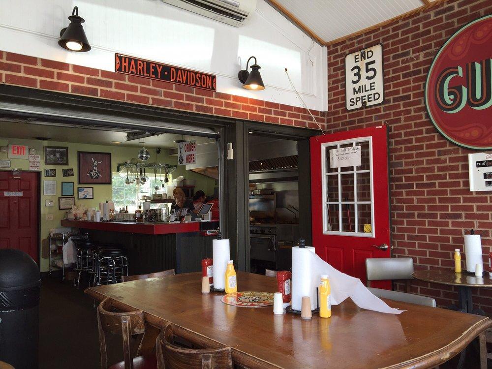 Red Eyed Mule Restaurant Marietta Ga