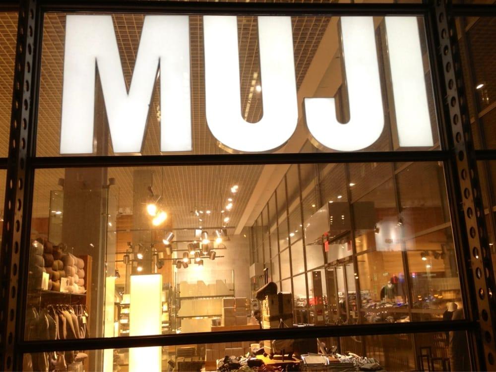 Muji 57 Photos 108 Reviews Women 39 S Clothing 620