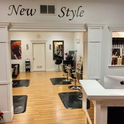 Photo Of New Style Hair Salon   Wheaton, IL, United States