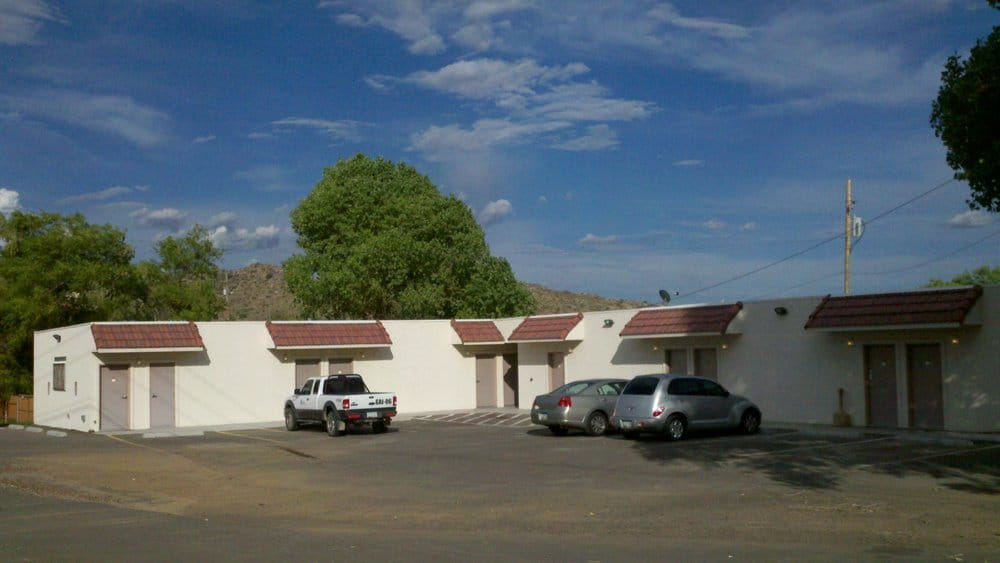 Best Western Chieftain Motel: 33300 I40 Main St, Bagdad, AZ