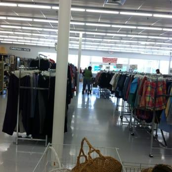 Dorcas Thrift Shop -   Reviews - Thrift Stores - Cary