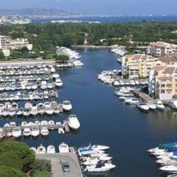 Port de cannes marina copropri t lieu b timent - Mandelieu la napoule office du tourisme ...