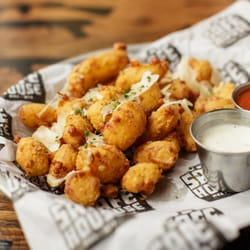 Photo Of SafeHouse   Milwaukee, WI, United States. C4 Fried Cheese Curds