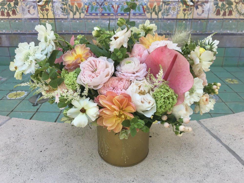 Carola's Floral Designs