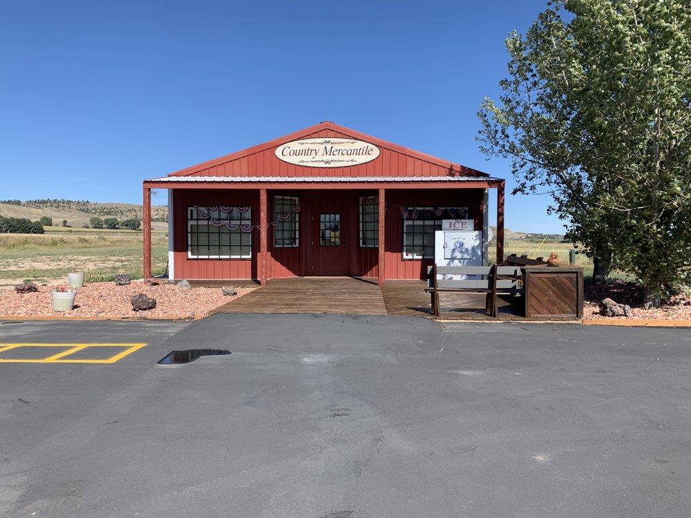 Country Mercantile: 3070 Hwy 310, Bridger, MT