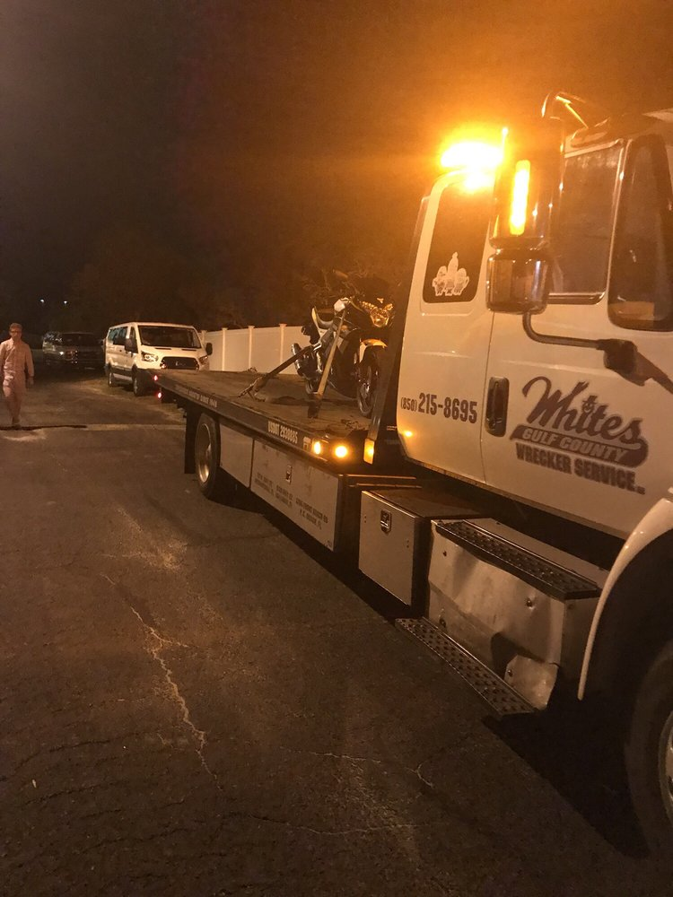 Towing business in Panama City, FL