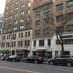 Hallowell Center Nyc Counseling Mental Health 117 W 72nd St