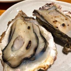牡蠣バル>