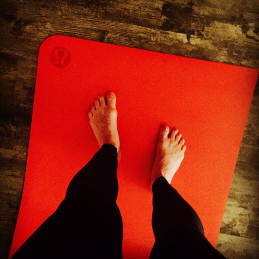 Social Spots from Homegrown Yoga