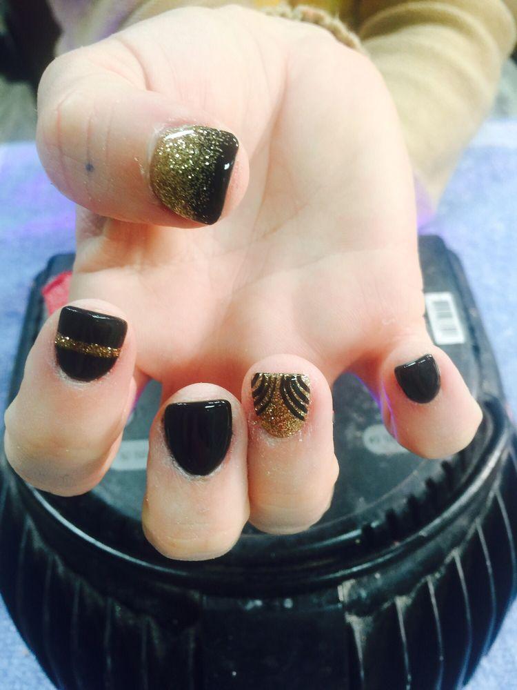 Classic Nails: 1011 Hurst St, Center, TX