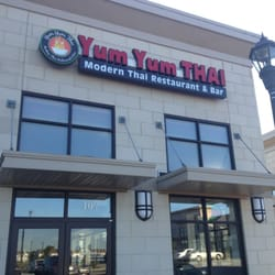 Photo Of Yum Thai Naperville Il United States