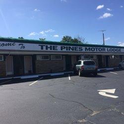 Pines motor lodge hotels 636 rte 109 lindenhurst ny for Pines motor lodge westbury