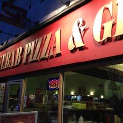 døgnåbent pizzaria nørrebro