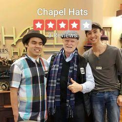 c758f7146c309 Chapel Hats - CLOSED - Hats - 1450 S Disneyland Dr