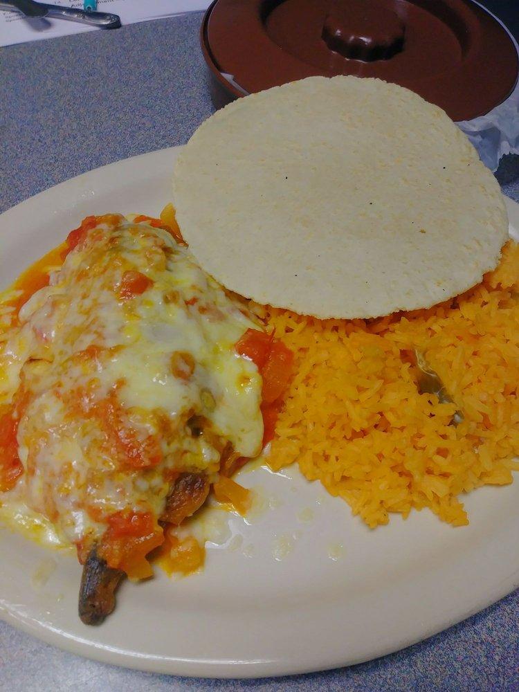 Don Raffas Mexican Restaurant: 523 Grand Ave, Bacliff, TX