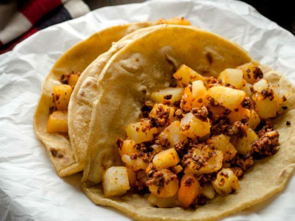 Arandas Mexican Cuisine: 535 US-302, Barre, VT