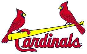 Saint louis cardinal