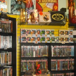 Whatever comic book store 13 photos 82 reviews comic books photo of whatever comic book store san francisco ca united states solutioingenieria Images