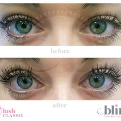 b5ddf1fec75 Blink Lash Boutique - 82 Photos & 143 Reviews - Eyelash Service ...