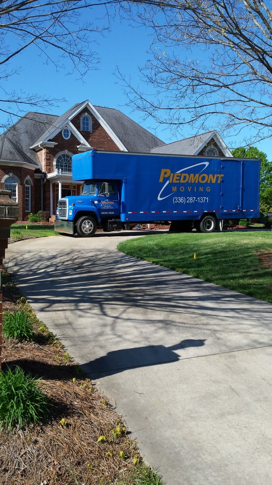 A-1 Moving: 6628 University Pkwy, Rural Hall, NC