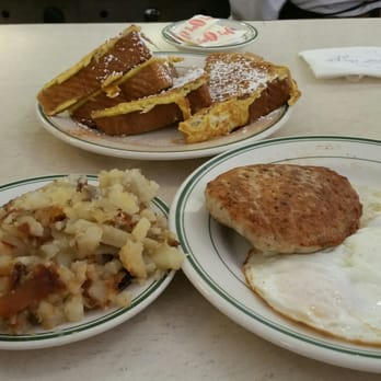 Photo Of Original Pantry Cafe   Los Angeles, CA, United States. The Food