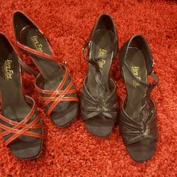 17dde353edae Very Fine Dance Shoes - 39 Photos   75 Reviews - Shoe Stores - 10501 ...