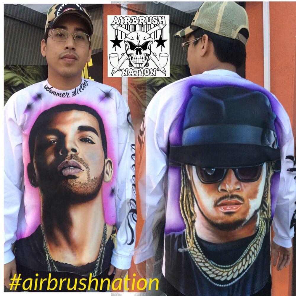 Airbrush Nation Studio 198 Photos 20 Reviews Arts Crafts