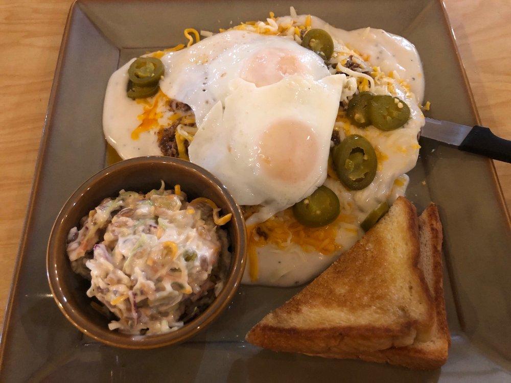 Kelley Cafe: 1426 Walnut, Colorado City, TX