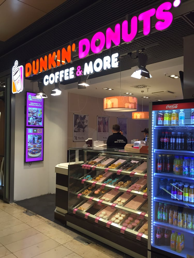 an analysis of the product placement of dunkin donuts coca cola and wyndham hotels Most recently, keurig green mountain has begun introducing new product to the marketplace the keurig 20 k200 brewer system with an average price point of $11999 at retail and dunkin donuts k-cups.