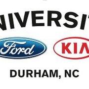 Car Dealerships In Durham Nc >> University Ford KIA - 38 Reviews - Car Dealers - 601 Willard St, Durham, NC - Phone Number - Yelp