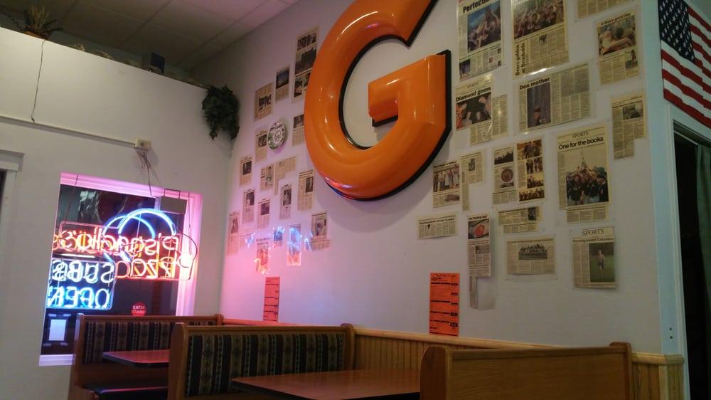 Pisanello's Pizza: 107 W Madison St, Gibsonburg, OH