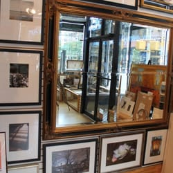 photo of art frame of new york new york ny united states