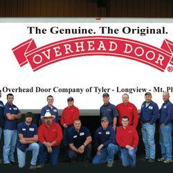 Photo Of Overhead Door Company   Tyler, TX, United States ...