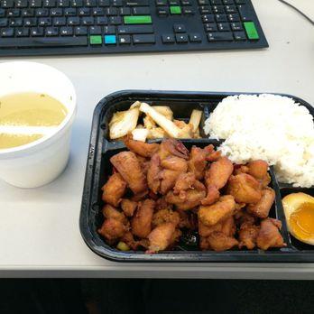 Kips Bay Chinese Food