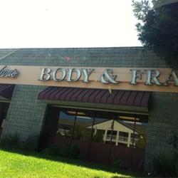 Photo Of Gamboau0027s Body And Frame   Rancho Cordova, CA, United States