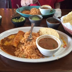 Crockett Tx Mexican Restaurants
