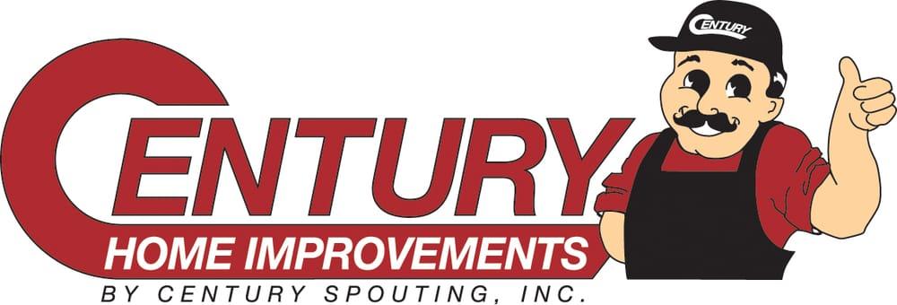 Century Home Improvements by Century Spouting: 2147 S Market St, Elizabethtown, PA