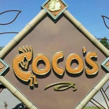 Cocos marquette