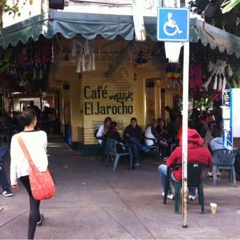 Foto De Cafe El Jarocho Ciudad De Mexico Cdmx Mexico