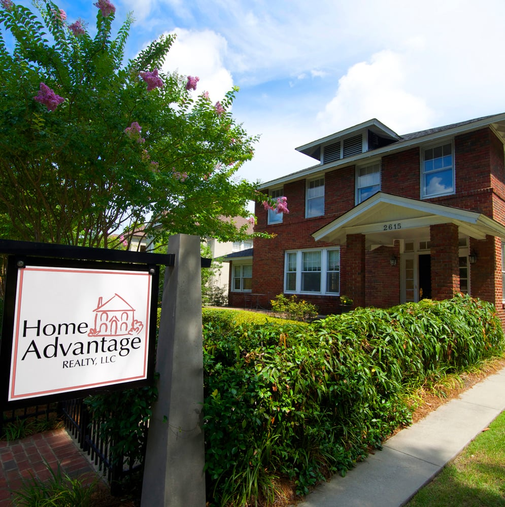 Home Advantage Realty, LLC: 2615 Devine St, Columbia, SC