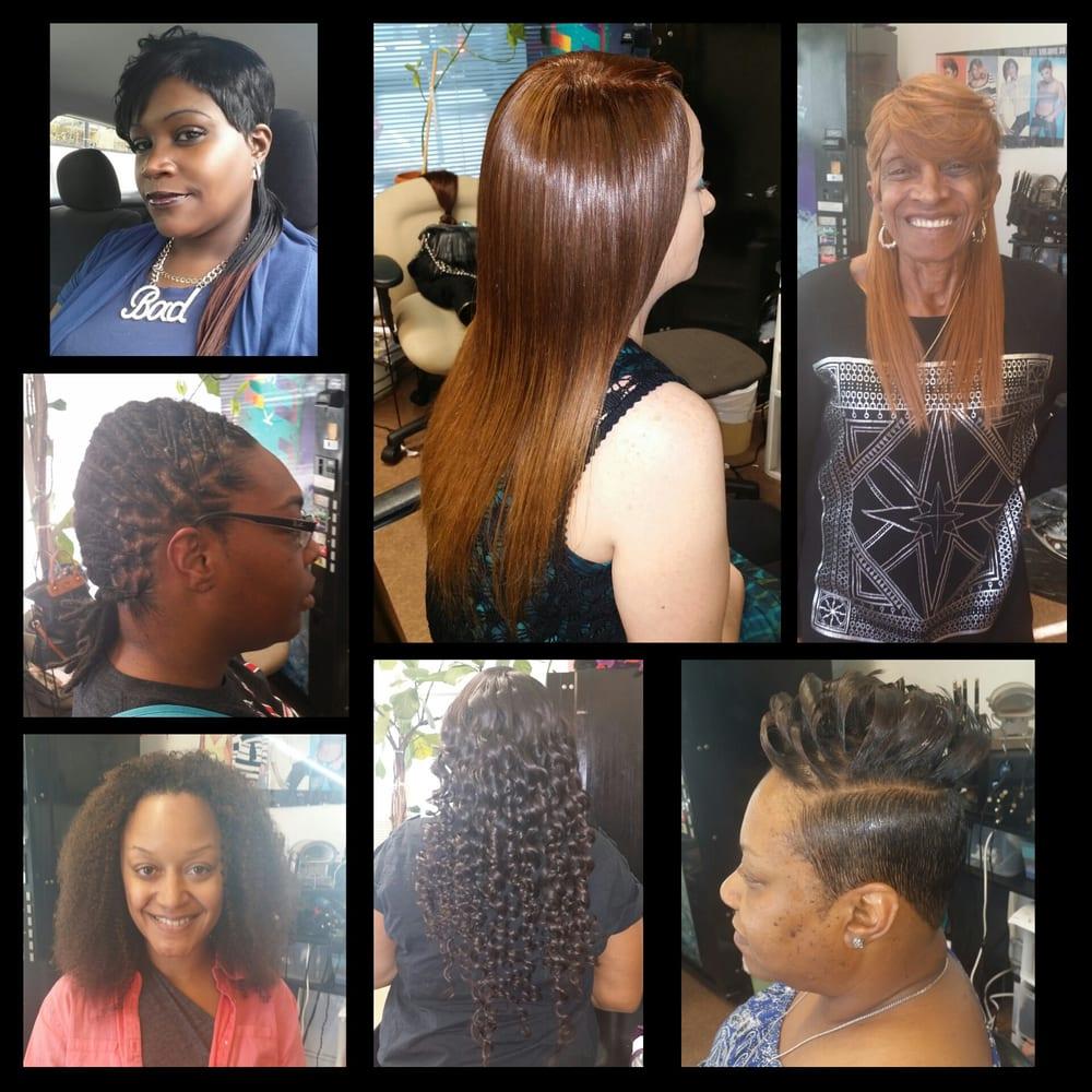 Hair Weaving Braids By Jovann 168 Photos 37 Reviews Hair