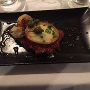 La table des oliviers 30 recensioni cucina - La table des oliviers neuilly ...