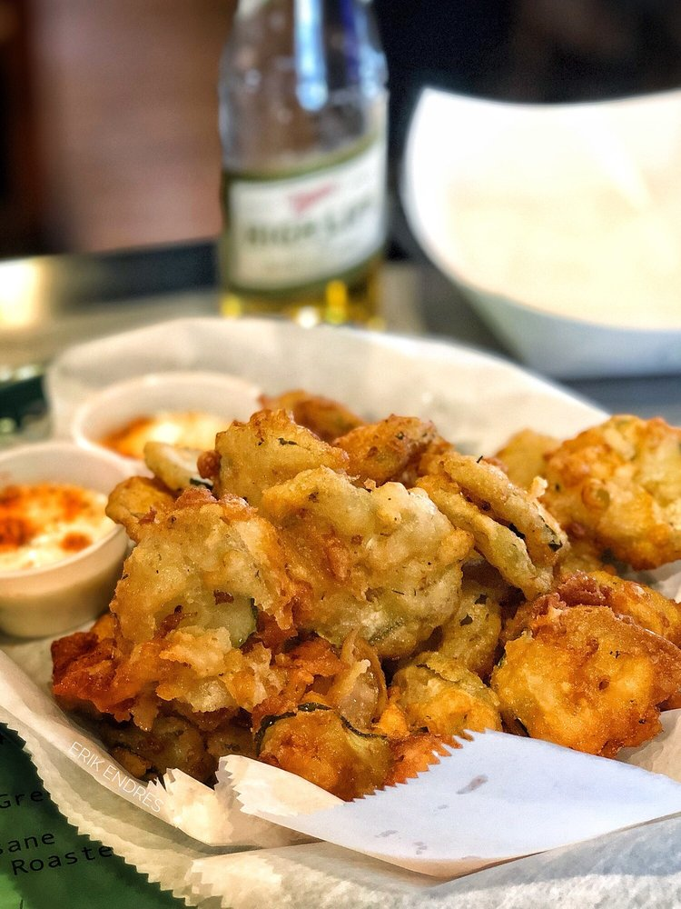 TomKen's Friendly Fried Chicken