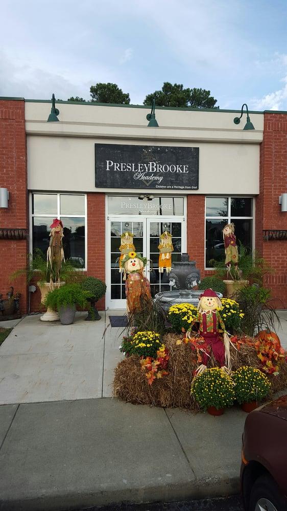 Presleybrooke Academy: 2559 Capital Dr, Creedmoor, NC