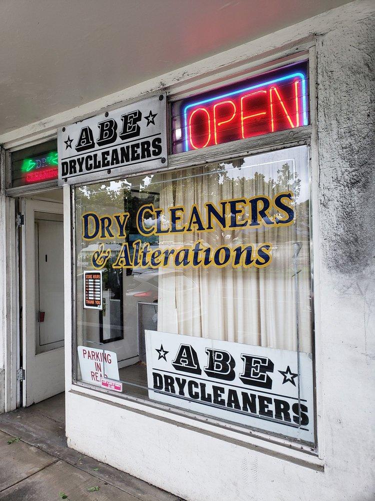 Abe Cleaners: 314 Kuulei Rd, Kailua, HI