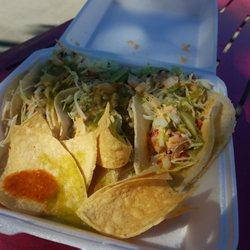 The Surfer Taco Truck - 11 Photos - Food Trucks - 924 W ...